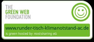 green web foundation siegel